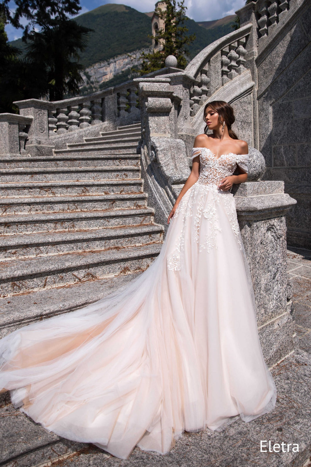 'Eletra' Magica Milano Collection RTW 380