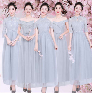 Bridesmaid 'Lisa' RTW Entourage Dress Shabby Chic Style Studio