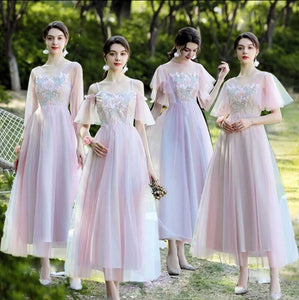 Bridesmaid 'Shiela' RTW Entourage Dress Shabby Chic Style Studio
