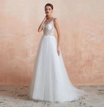 Load image into Gallery viewer, Inspired Collection 'Cathrina' Shabby Chic Style Studio RTW 000 Ready To Wear European Bridal Wedding Gown Designer Philippines