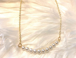 Athena Classics Necklace in 'Ann'