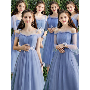 Bridesmaid 'Miyuki' RTW Entourage Dress Shabby Chic Style Studio