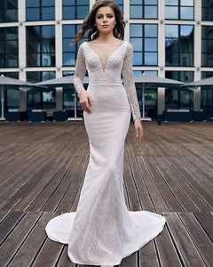 Venus Collection 'Adella' Trishie Couture RTW