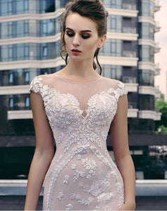 Queen Collection 'Helen' Trishie Couture RTW Ready To Wear European Bridal Wedding Gown Designer Philippines