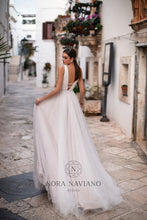 Load image into Gallery viewer, Italian Dream 'Miriam' Nora Naviano Sposa RTW 73317-00 Ready To Wear European Bridal Wedding Gown Designer Philippines