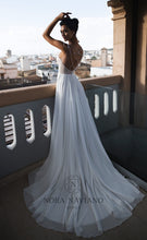 Load image into Gallery viewer, Voyage 'Valeria' Nora Naviano Sposa RTW 17308-361 Ready To Wear European Bridal Wedding Gown Designer Philippines