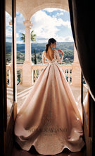 Load image into Gallery viewer, Voyage 'Varvara' Nora Naviano Sposa RTW 17332-424