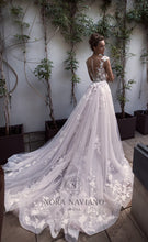 Load image into Gallery viewer, Voyage 'Venice' Nora Naviano Sposa RTW 17335-318 Ready To Wear European Bridal Wedding Gown Designer Philippines