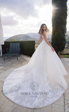 Load image into Gallery viewer, Voyage 'Verde' Nora Naviano Sposa RTW 17340-339 Ready To Wear European Bridal Wedding Gown Designer Philippines