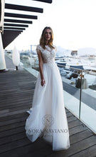 Load image into Gallery viewer, Voyage 'Veronica' Nora Naviano Sposa RTW 17349-1-00 Ready To Wear European Bridal Wedding Gown Designer Philippines