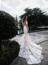 Load image into Gallery viewer, Voyage 'Vesta' Nora Naviano Sposa RTW 17353-265 Ready To Wear European Bridal Wedding Gown Designer Philippines