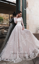 Load image into Gallery viewer, Voyage 'Vicky' Nora Naviano Sposa RTW 18006-00 Ready To Wear European Bridal Wedding Gown Designer Philippines