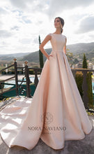 Load image into Gallery viewer, Voyage 'Vivian' Nora Naviano Sposa RTW 18022-00 Ready To Wear European Bridal Wedding Gown Designer Philippines