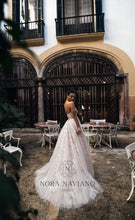 Load image into Gallery viewer, Voyage 'Vivianne' Nora Naviano Sposa RTW 18025-00