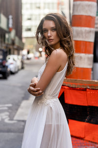 NYC 'Eva' Elly Haute Couture RTW 055-600 Ready To Wear European Bridal Wedding Gown Designer Philippines