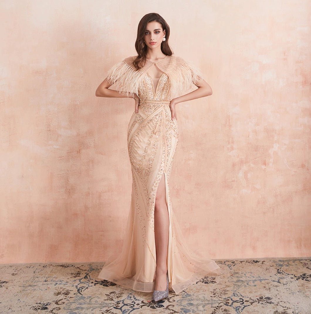 Inspired Collection 'Zaira' Shabby Chic Style Studio RTW 000 Ready To Wear European Bridal Wedding Gown Designer Philippines