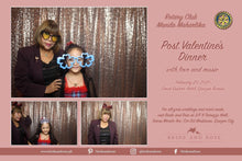 Load image into Gallery viewer, Gold Wedding Package