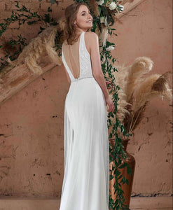Gypsy Collection 'Galena' Trishie Couture RTW Ready To Wear European Bridal Wedding Gown Designer Philippines