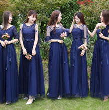 Load image into Gallery viewer, Bridesmaid 'Joanna' RTW Entourage Dress Shabby Chic Style Studio