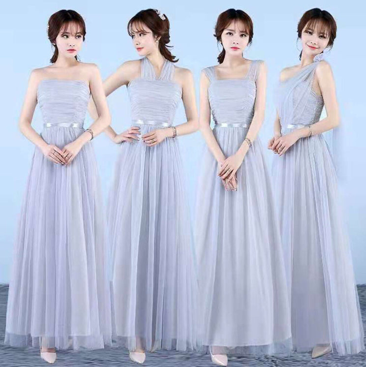 Bridesmaid 'Joyce' RTW Entourage Dress Shabby Chic Style Studio