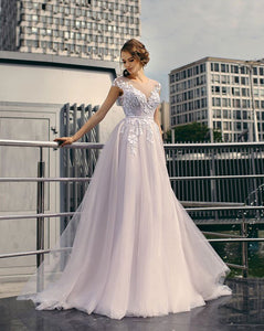 Queen Collection 'Miley' Trishie Couture RTW Ready To Wear European Bridal Wedding Gown Designer Philippines
