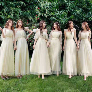 Bridesmaid 'Camille' RTW Entourage Dress Shabby Chic Style Studio