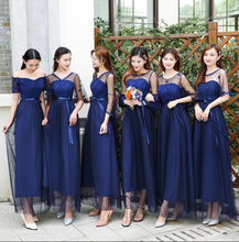 Load image into Gallery viewer, Bridesmaid 'Mika' RTW Entourage Dress Shabby Chic Style Studio