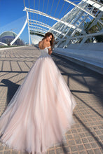 Load image into Gallery viewer, Valencia Dreams 'Debra' Elly Haute Couture RTW MB-068-295 Ready To Wear European Bridal Wedding Gown Designer Philippines
