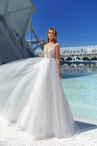 Valencia Dreams 'Hope' Elly Haute Couture RTW MB-076-269