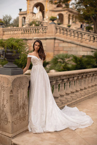 'Sophie' Giovanna Alessandro Collection RTW 445