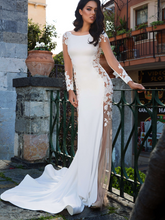 Load image into Gallery viewer, Taormina 'Simona' Innocentia RTW INW 1922-340 Ready To Wear European Bridal Wedding Gown Designer Philippines