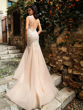 Load image into Gallery viewer, Taormina 'Donata' Innocentia RTW INW 1907-430 Ready To Wear European Bridal Wedding Gown Designer Philippines