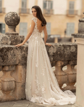 Load image into Gallery viewer, Lussano 'Rita' Lace Of Love Collection RTW  21005-480