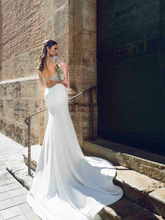 Load image into Gallery viewer, Alma De Valencia 'Anita' Innocentia RTW INLI 2003-430 Ready To Wear European Bridal Wedding Gown Designer Philippines