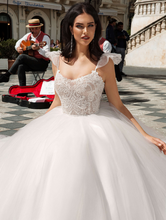 Load image into Gallery viewer, Taormina 'Domenica' Innocentia RTW INW 1906-310 Ready To Wear European Bridal Wedding Gown Designer Philippines