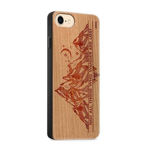 Cell Phone Case - Wanderer