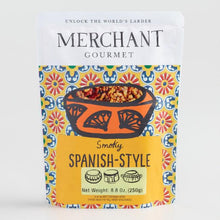 Load image into Gallery viewer, Merchant Gourmet Spanish Rice and Grains Set of 6