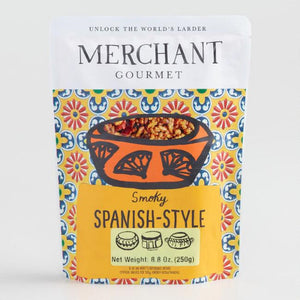 Merchant Gourmet Spanish Rice and Grains Set of 6