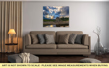 Load image into Gallery viewer, Gallery Wrapped Canvas, Chapel On The Rock Allenspark Colorado