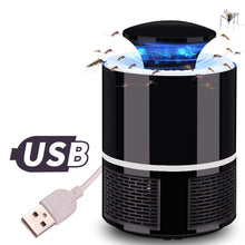 Load image into Gallery viewer, Explorations-SFI: USB MOSQUITO KILLER TRAP