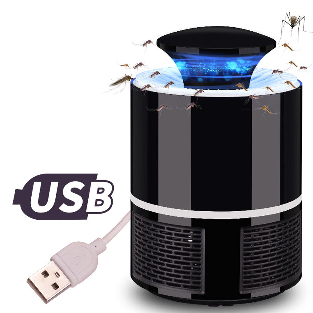 Explorations-SFI: USB MOSQUITO KILLER TRAP