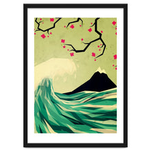 Load image into Gallery viewer, Explorations-SFI: Falling In Love Art Print