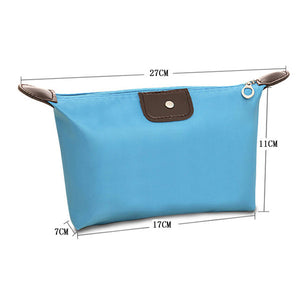 Explorations-SFI: Candy Makeup Bag - Assorted Colors