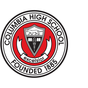 "CHS 5.875"" CAR MAGNET"
