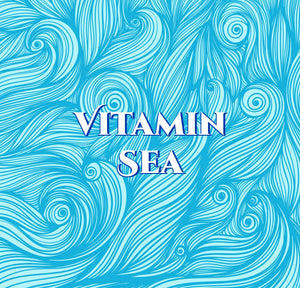 Vitamin Sea Wax Melts