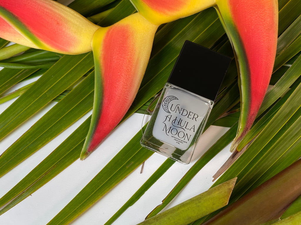 Big Shaka Matte Top Coat