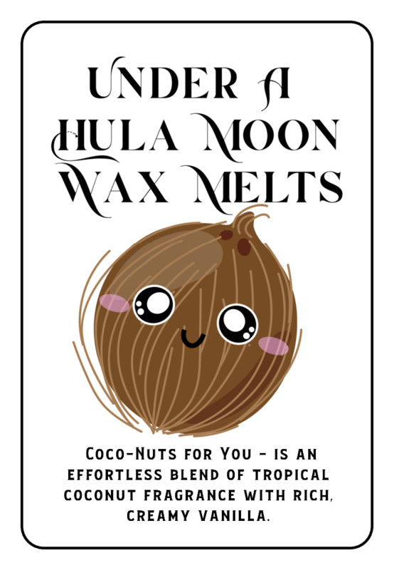 """Coco-Nuts"" For You"