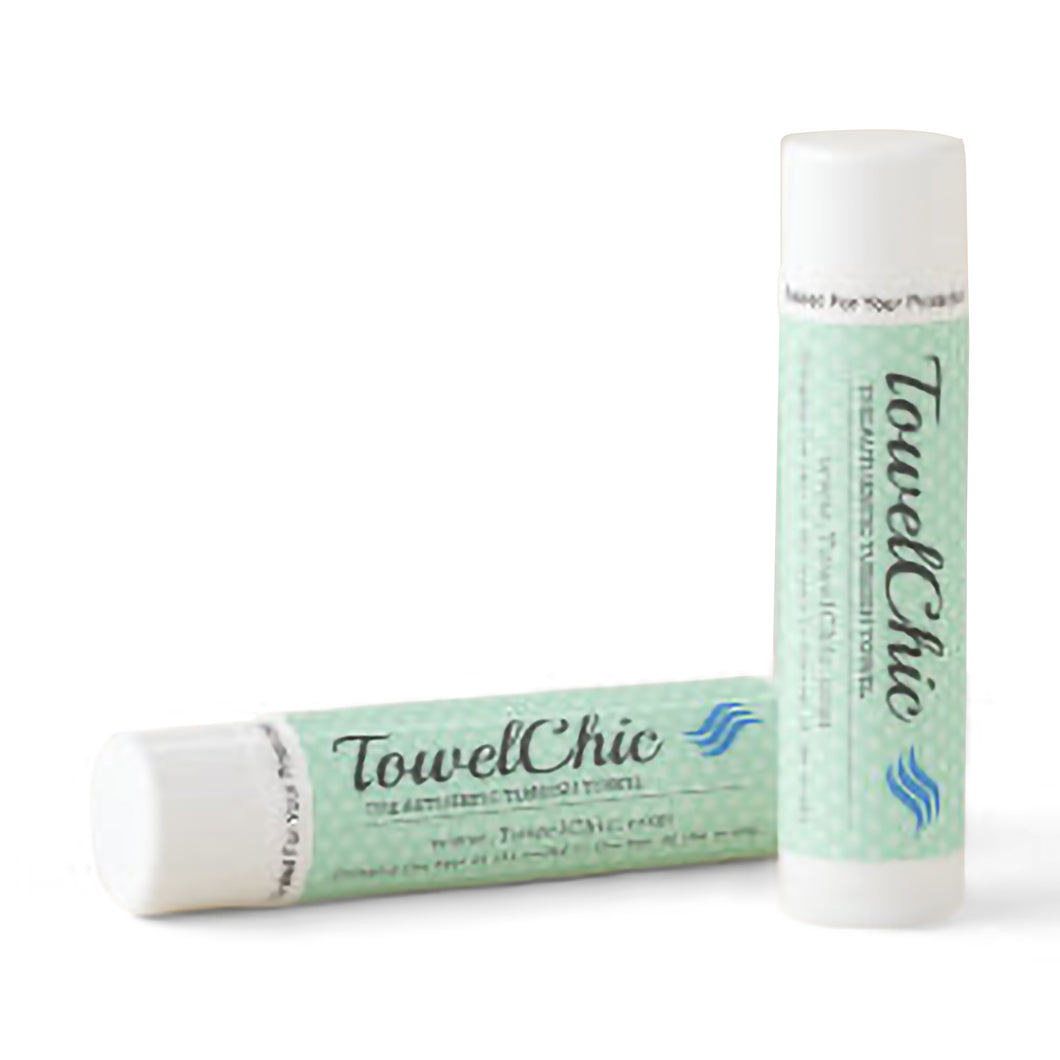 Lip Balm-Natural Beeswax-Unflavored