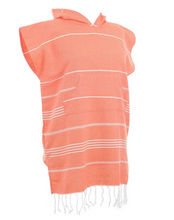 Load image into Gallery viewer, Pure Series-Kids Towel-Poncho