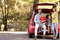 Growing Family: Things to Consider When Buying a Car